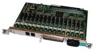 Дополнительные линии Panasonic KX-TDA0174XJ