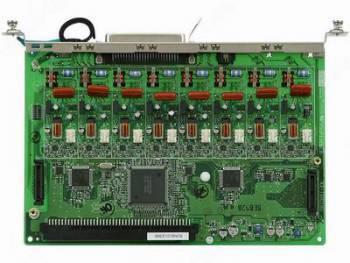 Дополнительные линии Panasonic KX-TDA0180X