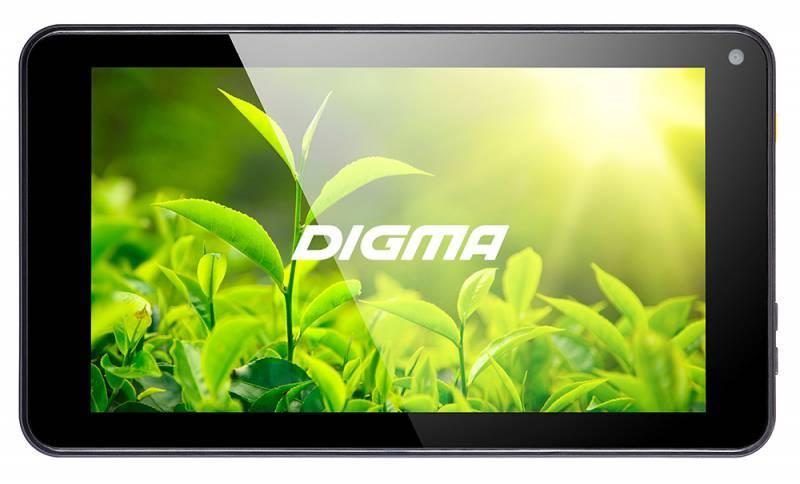 "Планшет 7"" Digma Optima 7103M 8ГБ черный - фото 1"