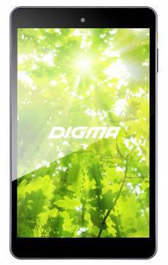 """Планшет 8"""" Digma Optima 8001M 8ГБ черный (TS8023MW)"""