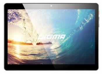 Планшет 9.6 Digma Plane 9505 3G 8ГБ графит