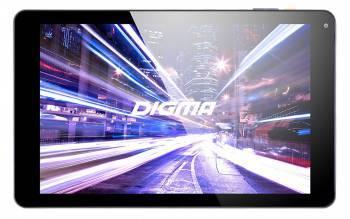 Планшет 10.1 Digma Plane 1501M 3G 8ГБ черный