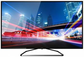 Телевизор LED 50 Rubin RB-50D9FT2C черный