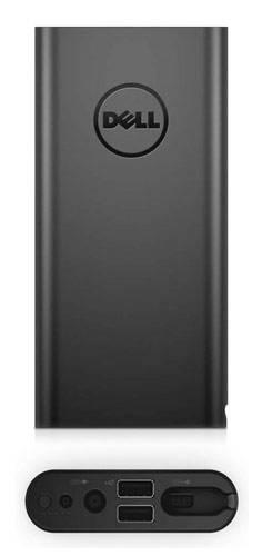 Мобильный аккумулятор DELL Power Companion PW7015L черный (451-BBMV) - фото 1
