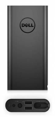 Мобильный аккумулятор DELL Power Companion PW7015L черный (451-BBMV)