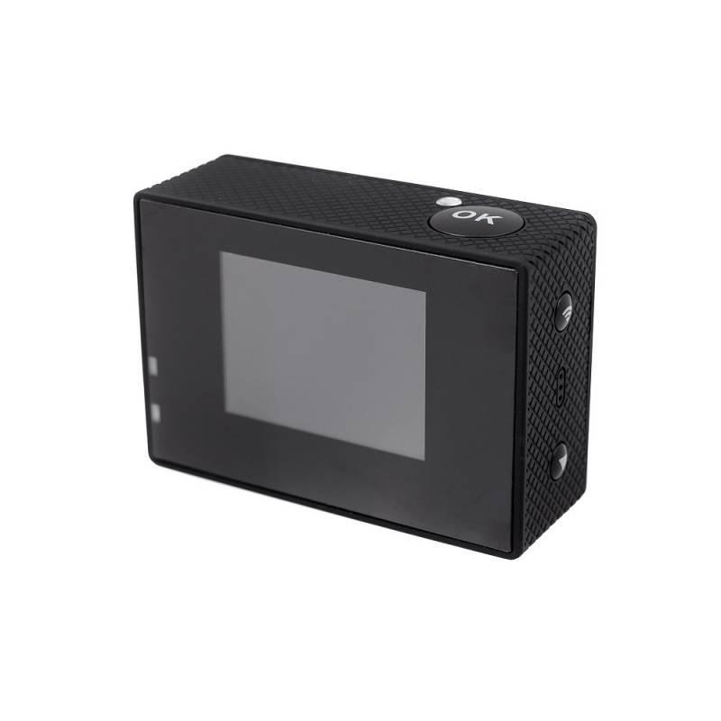 Экшн-камера Gmini MagicEye HDS5000 черный - фото 2