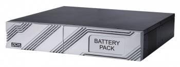 Батарея для ИБП Powercom SRT-24V 24В 21.6Ач