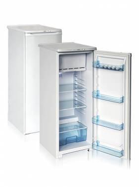 Холодильник Бирюса Б-M110 серый металлик