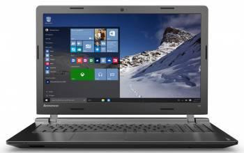 Ноутбук 15.6 Lenovo IdeaPad 100-15IBY черный