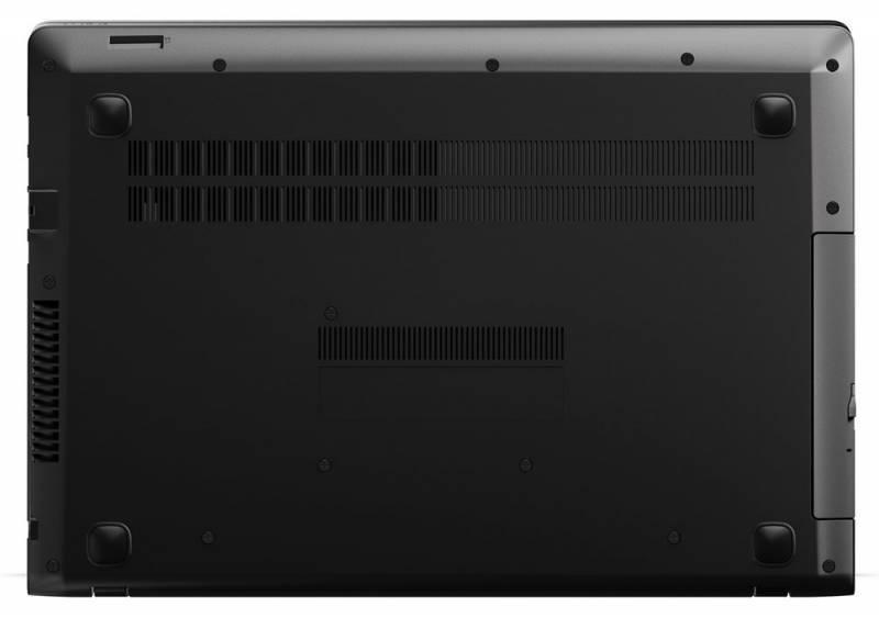 "Ноутбук 15.6"" Lenovo IdeaPad 100-15IBY черный - фото 5"