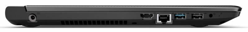 "Ноутбук 15.6"" Lenovo IdeaPad 100-15IBY черный - фото 6"