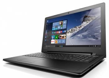 Ноутбук 15.6 Lenovo IdeaPad 300-15IBR (80M30034RK) черный