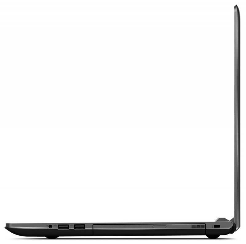 "Ноутбук 15.6"" Lenovo IdeaPad 300-15IBR (80M30034RK) черный - фото 3"
