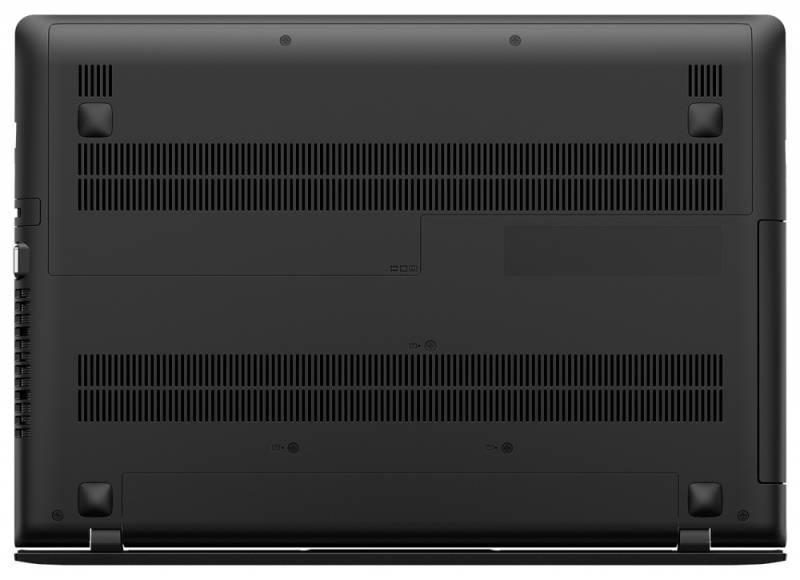 "Ноутбук 15.6"" Lenovo IdeaPad 300-15IBR (80M30034RK) черный - фото 6"