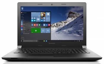 Ноутбук 15.6 Lenovo B5130 (80LK00K0RK) черный