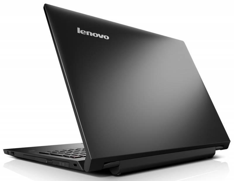 "Ноутбук 15.6"" Lenovo IdeaPad B5180 черный - фото 2"