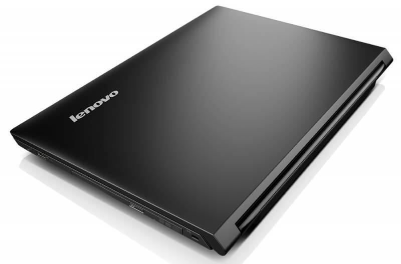 "Ноутбук 15.6"" Lenovo IdeaPad B5180 черный - фото 4"