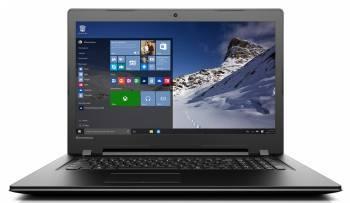 Ноутбук 17.3 Lenovo B71-80 серый