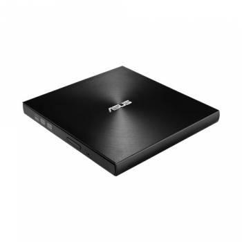 Оптический привод Asus SDRW-08U7M-U черный USB (SDRW-08U7M-U/BLK/G/AS)