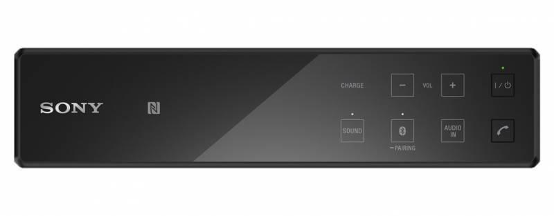 Акустическая система моно Sony SRSX55B.RU4 черный - фото 2