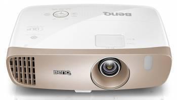 Проектор Benq W2000 белый и серебристый (9H.Y1J77.17E)