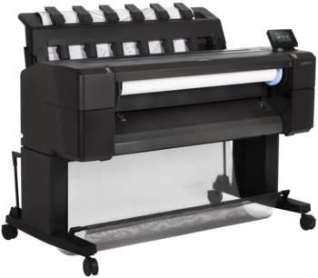 Плоттер HP Designjet T930 PostScript Printer A0
