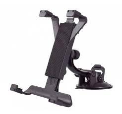 Автомобильный держатель Wiiix KDS-2U черный