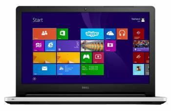 Ноутбук 15.6 Dell Inspiron 5558 (5558-6643) белый