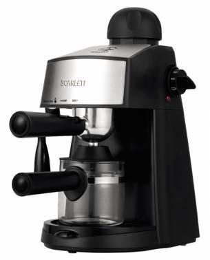 Кофеварка капельная Scarlett SC-CM33004 черный