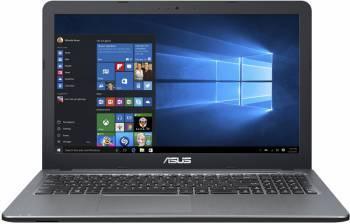 Ноутбук 15.6 Asus X540SA-XX079D серебристый