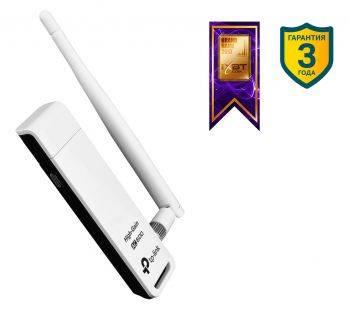 Сетевой адаптер WiFi TP-Link Archer T2UH