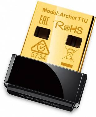 Сетевой адаптер WiFi TP-Link Archer T1U