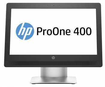 Моноблок 20 HP ProOne 400 G2 черный