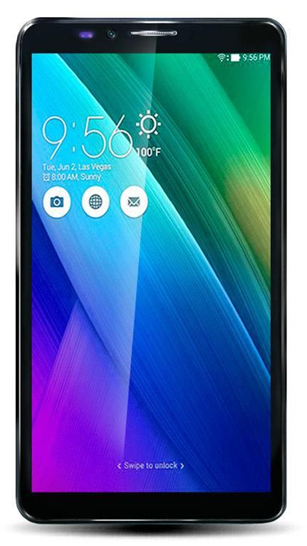 Смартфон Ginzzu ST6040 8ГБ черный - фото 1