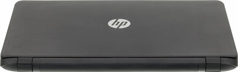 """Ноутбук 17.3"""" HP 17-p102ur черный - фото 3"""