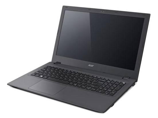 """Ноутбук 15.6"""" Acer Aspire E5-532G-P9UB (NX.MZ1ER.023) черный - фото 1"""