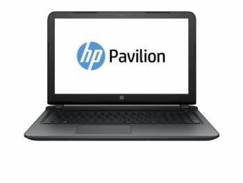Ноутбук 15.6 HP Pavilion 15-ab141ur черный