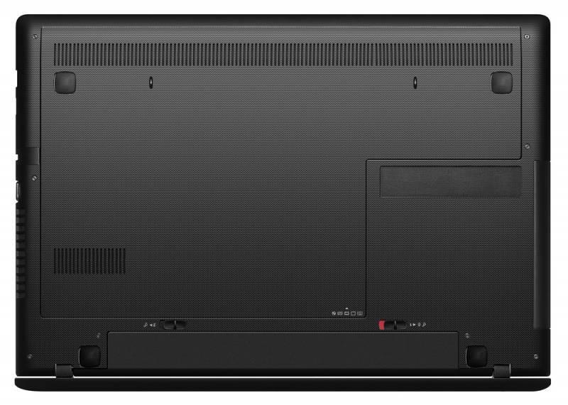 """Ноутбук 17.3"""" Lenovo IdeaPad G7080 черный - фото 5"""
