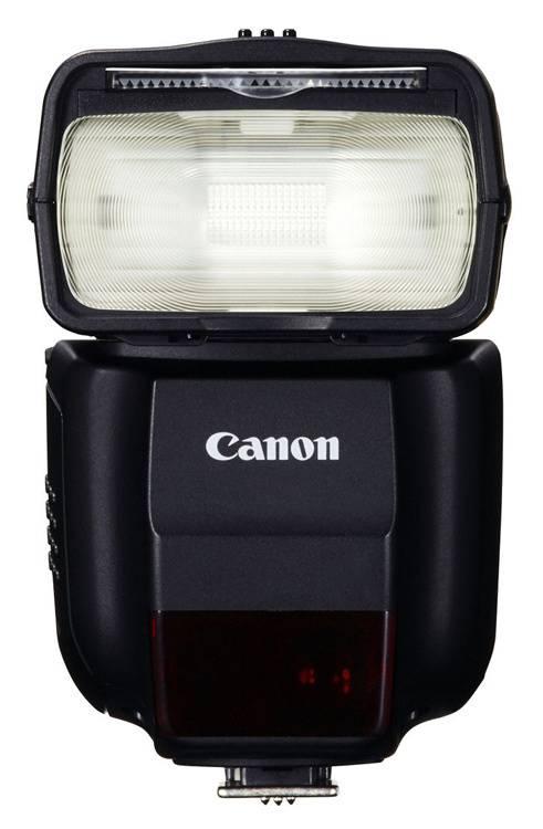 Фотовспышка Canon Speedlight 430EX III -RT (0585C003) - фото 1