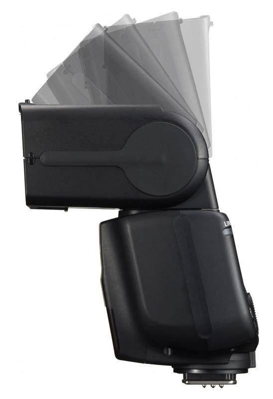 Фотовспышка Canon Speedlight 430EX III -RT (0585C003) - фото 4