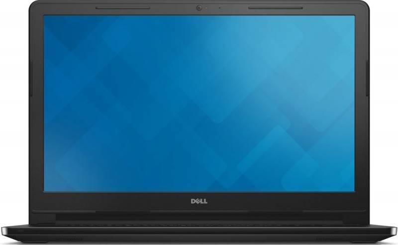 """Ноутбук 15.6"""" Dell Inspiron 3552 (3552-9879) черный - фото 1"""