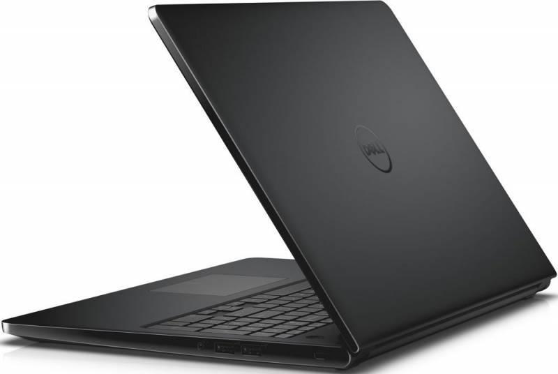 """Ноутбук 15.6"""" Dell Inspiron 3552 (3552-9879) черный - фото 2"""