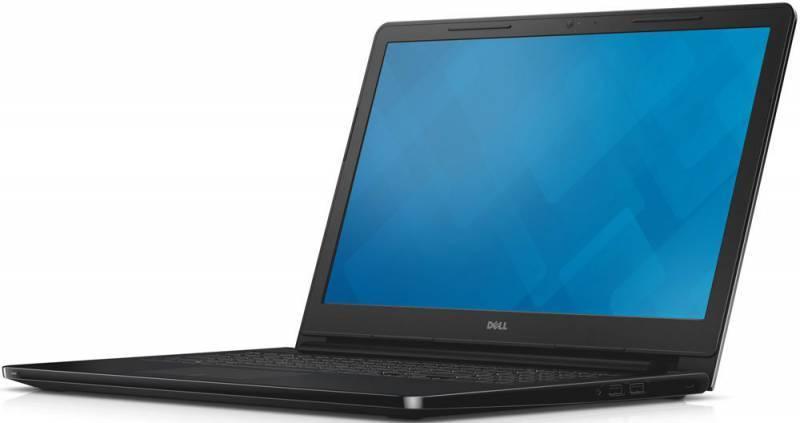 """Ноутбук 15.6"""" Dell Inspiron 3552 (3552-9879) черный - фото 3"""
