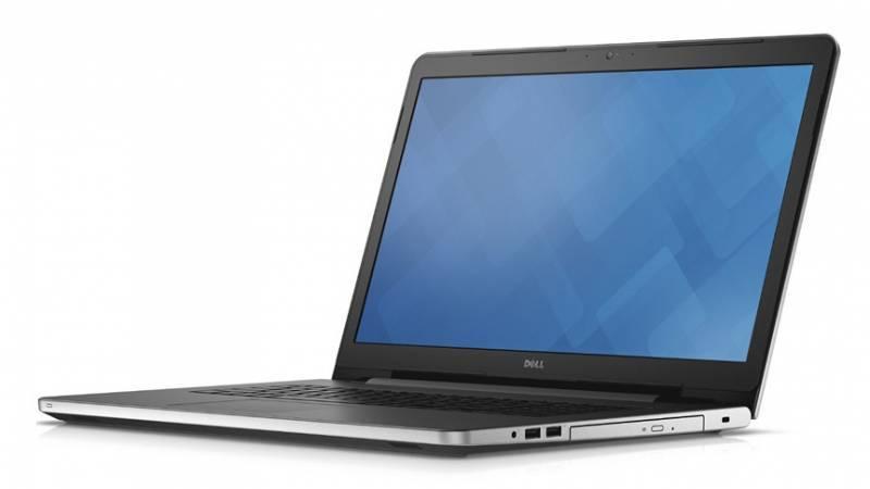 "Ноутбук 17.3"" Dell Inspiron 5759 (5759-8149) серебристый - фото 1"