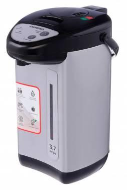 Термопот Starwind STP5176 черный / серебристый