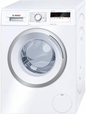 Стиральная машина Bosch Serie 4 WAN20160OE белый