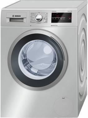 Стиральная машина Bosch Serie 4 WAN2416SOE серебристый