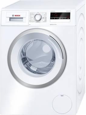 Стиральная машина Bosch Serie 6 WAN24260OE белый