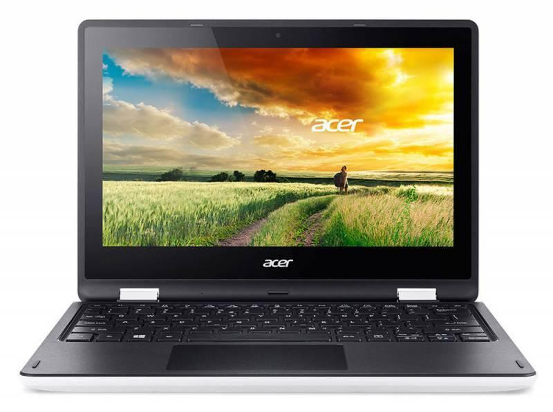 """Трансформер 11.6"""" Acer Aspire R3-131T-C81R белый - фото 1"""