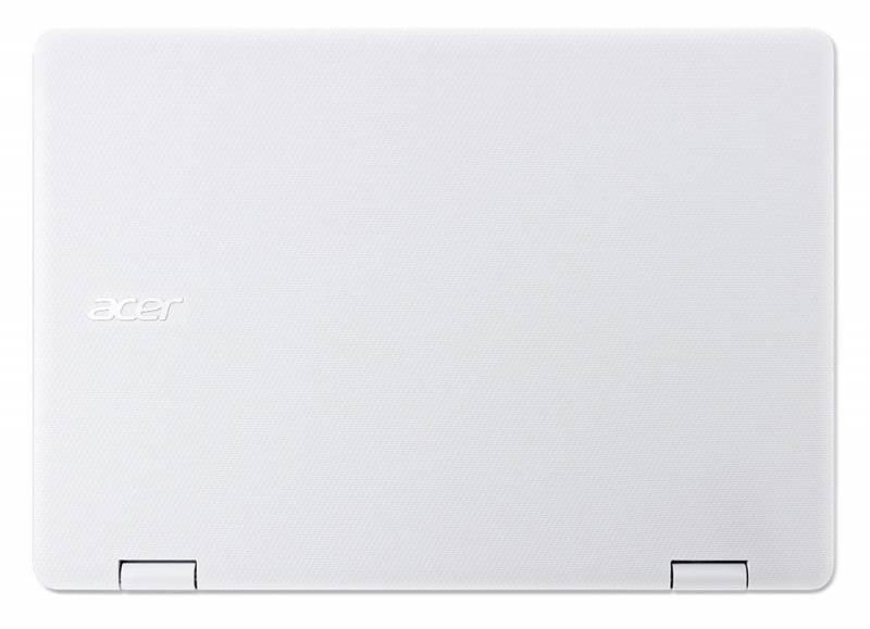 """Трансформер 11.6"""" Acer Aspire R3-131T-C81R белый - фото 4"""